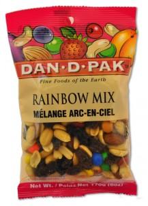 Dan-D-Pak Rainbow Mix