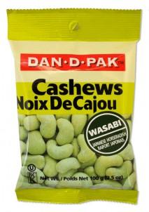 Dan-D-Pak Cashews